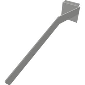 Ordnersteun SOLUS PLAY, voor containers met uittrekking SOLUS PLAY, van staal