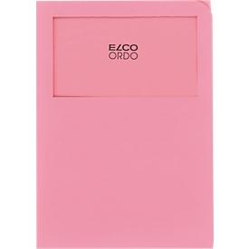 Organisationsmappe Elco Ordo Classico, rosa