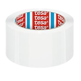 Packband tesa® tesapack universal, weiß, 36 Rollen