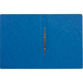 PAGNA Schnellhefter, DIN A4, Karton, 25 Stück, blau