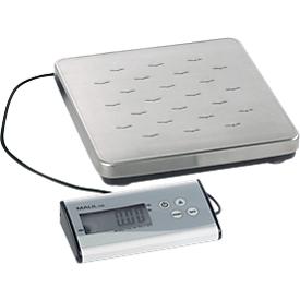Pakketweegschaal MAULcargo, 50 kg
