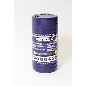 paños de limpieza industrial, 220 x 200 mm, resistentes al desgarro para selladores, aceite, adhesivos, pintura al agua