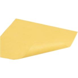 Paños de pulido multiuso, amarillo