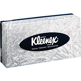 Pañuelos faciales KLEENEX