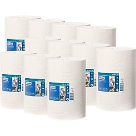 Papel de limpieza multiuso TORK® Advanced 415 Mini, 11 rollos