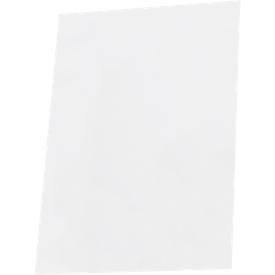 Papiereinlagen für Türschild Frankfurt, 148 x 155 mm, 10 Stück
