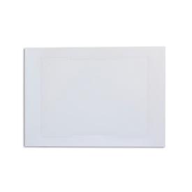 Papiereinlagen für Türschild Topas, B 160 x H 120 mm, 10 Stück