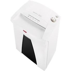 Papierversnipperaar HSM® SECURIO B24C, particle-cut 4,5 x 30