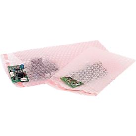 PE luchtkussen zakken, 500 x 700 mm, 100 stuks