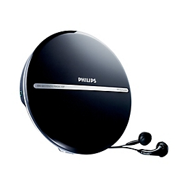 Philips eXp2546 - CD-Player - CD
