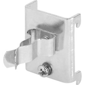 Pinza simple para herramientas, ø 6 mm, 5 piezas