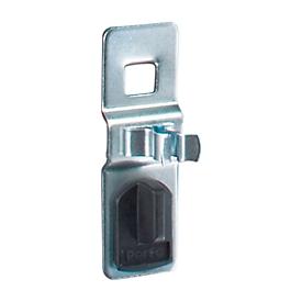 Pinza simple para herramientas, ø 6 x W 20 mm