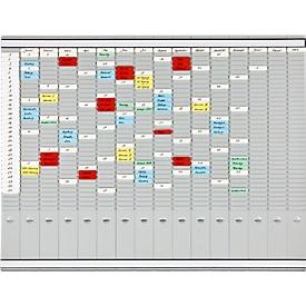 Planificador de tarjetas T FRANKEN PV-1015, 16/35