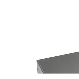 Plattformwaage KERN IOC 60K-2M, mit Eichung, Wägebereich bis 30/60 kg, Mindestlast 200/400 g, Wägeplatte B 400 x T 300 mm