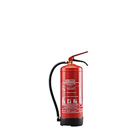 Poederbrandblusser PD 6 GA, 6 kg