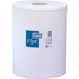 Poetspapier TORK® Premium 510, 1-laags, wit