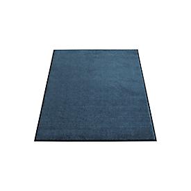 Polykleen® Schmutzfangmatte Olefin, Bahnenware, 1830 mm, blau
