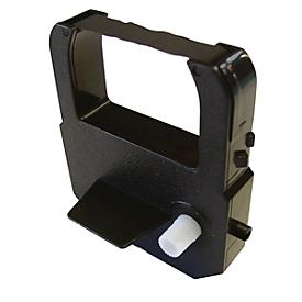 Printlint-cassette voor tijdregistratiesystemen