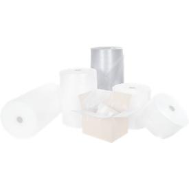 Qbubble® Bubble wrap, 2 capas, W 1000 x L 50 m, 1 rollo