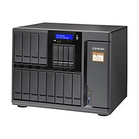 QNAP TS-1635AX - NAS-Server - 0 GB