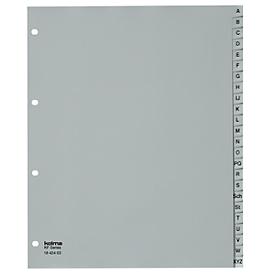 Register KolmaFlex XL, A4, A-Z, 24-teilig