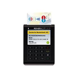 ReinerSCT cyberJack wave - SMART-Card-/NFC-/RFID-Leser - Bluetooth 4.0 LE