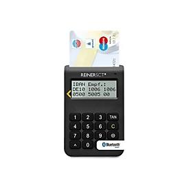 ReinerSCT tanJack express - TAN-Generator - Bluetooth 4.0 LE
