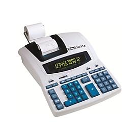 Rexel Ibico Professional 1231X - Druckrechner