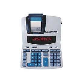 Rexel Ibico Professional 1491X - Druckrechner