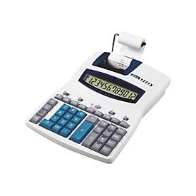 Rexel Ibico Semi-Professional 1221X - Druckrechner