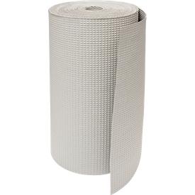 Rollo de embalaje FORMPACK, papel 100% reciclado, W 100-2.450 mm, L 70 m, Peso estándar 125 g / m2