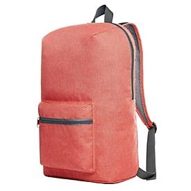 Rucksack, Rot, Standard, Auswahl Werbeanbringung erforderlich