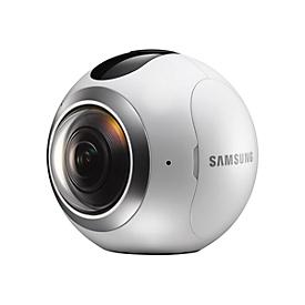 Samsung GALAXY Gear 360 - Action-Kamera