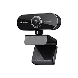 Sandberg USB Webcam Flex - Web-Kamera