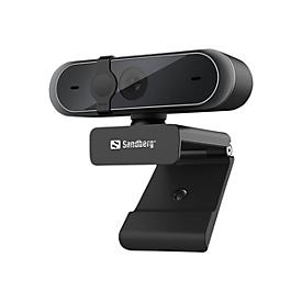 Sandberg USB Webcam Pro - Web-Kamera