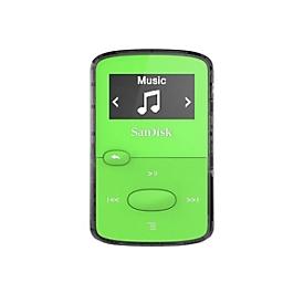 SanDisk Clip Jam - Digital Player