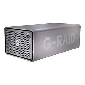SanDisk Professional G-RAID 2 - Festplatten-Array