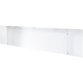 Schäfer Shop Genius Panel frontal PLANOVA ERGOSTYLE para escritorio de 800 mm