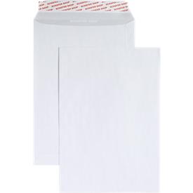 Schäfer Shop Genius Weiße Versandtaschen C4, 90 g/m², 250 Stück