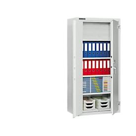 Schäfer Shop Select Armario archivador FAS 1/9, sin compartimento interior, 2 puertas