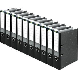 Schäfer Shop Select Encuadernadora , DIN A4, ancho del lomo 80 mm, 10 unidades