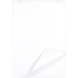 Schäfer Shop  Select Flipoverblokken, 70 g/m², blanco, 5 stuks