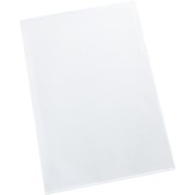 Schäfer Shop Select Sparset PP-Sichthüllen, DIN A4, transparent, 300 Stück