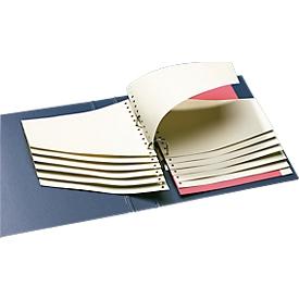 Schäfer Shop  Select staffel-scheidingsbladen, 100 stuks