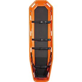 Schleifkorbtrage Secour-Comfort, zur Personenrettung aus Höhen oder Tiefen