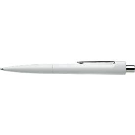 SCHNEIDER Druckkugelschreiber K1, weiß