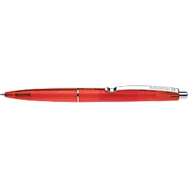 SCHNEIDER Kugelschreiber K20 ICY COLOURS, rot, 20 St.