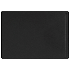 Schreibunterlage Kolma Undercover Selection, 600 x 400 mm, schwarz