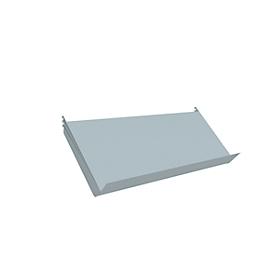 Schuine bodem, voor Variabo draagarmstelling, B 750 x D 300 mm