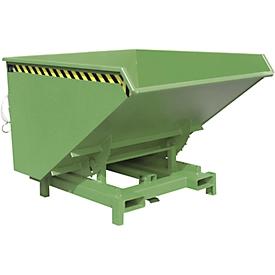 Schwerlastkipper SK 1700, grün